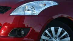 Suzuki Swift 2011 - Immagine: 69