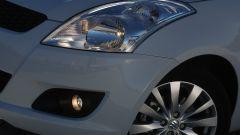 Suzuki Swift 2011 - Immagine: 40