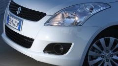 Suzuki Swift 2011 - Immagine: 38