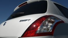 Suzuki Swift 2011 - Immagine: 35
