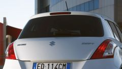 Suzuki Swift 2011 - Immagine: 33