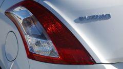 Suzuki Swift 2011 - Immagine: 43