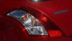 Suzuki Swift 2011 - Immagine: 51