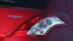 Suzuki Swift 2011 - Immagine: 49