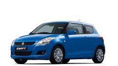 Suzuki Swift 2011 - Immagine: 19