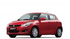 Suzuki Swift 2011 - Immagine: 20