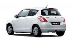 Suzuki Swift 2011 - Immagine: 21