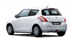 Suzuki Swift 2011 - Immagine: 21