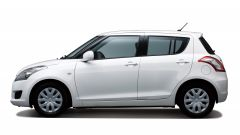 Suzuki Swift 2011 - Immagine: 22