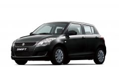 Suzuki Swift 2011 - Immagine: 23