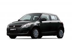 Suzuki Swift 2011 - Immagine: 23