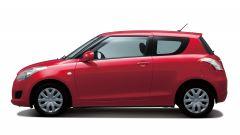 Suzuki Swift 2011 - Immagine: 25