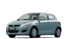 Suzuki Swift 2011 - Immagine: 24