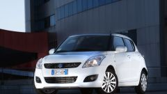 Suzuki Swift 2011 - Immagine: 26