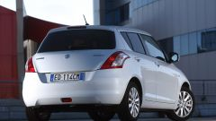 Suzuki Swift 2011 - Immagine: 27