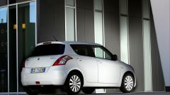 Suzuki Swift 2011 - Immagine: 28