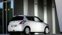 Suzuki Swift 2011 - Immagine: 28