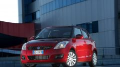 Suzuki Swift 2011 - Immagine: 32