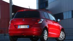 Suzuki Swift 2011 - Immagine: 17