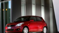 Suzuki Swift 2011 - Immagine: 18