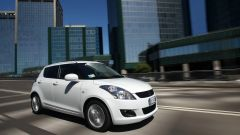 Suzuki Swift 2011 - Immagine: 3