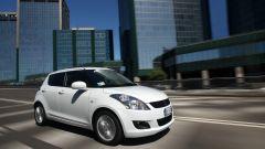 Suzuki Swift 2011 - Immagine: 3