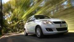 Suzuki Swift 2011 - Immagine: 1