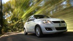 Suzuki Swift 2011 - Immagine: 1