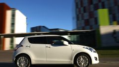 Suzuki Swift 2011 - Immagine: 4