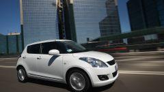 Suzuki Swift 2011 - Immagine: 5