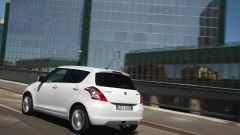 Suzuki Swift 2011 - Immagine: 6