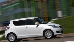 Suzuki Swift 2011 - Immagine: 2