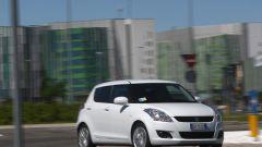 Suzuki Swift 2011 - Immagine: 7