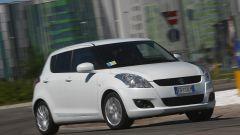 Suzuki Swift 2011 - Immagine: 8