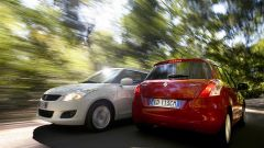 Suzuki Swift 2011 - Immagine: 9