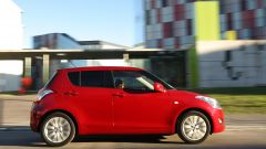 Suzuki Swift 2011 - Immagine: 10
