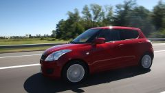 Suzuki Swift 2011 - Immagine: 11
