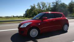 Suzuki Swift 2011 - Immagine: 11