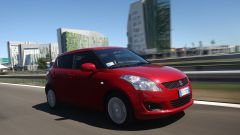 Suzuki Swift 2011 - Immagine: 12