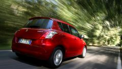 Suzuki Swift 2011 - Immagine: 14