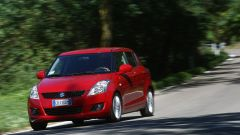 Suzuki Swift 2011 - Immagine: 15