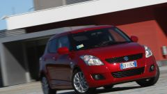 Suzuki Swift 2011 - Immagine: 16
