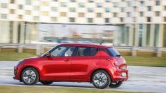 Suzuki Swift 2017 1.2 Hybrid 2WD: ecologica e divertente - Immagine: 6