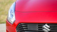 Suzuki Swift 2017 1.2 Hybrid 2WD: ecologica e divertente - Immagine: 12