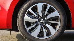 Suzuki Swift 2017 1.2 Hybrid 2WD: ecologica e divertente - Immagine: 16