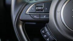 Suzuki Swift 2017 1.2 Hybrid 2WD: ecologica e divertente - Immagine: 20