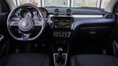 Suzuki Swift 2017 1.2 Hybrid 2WD: ecologica e divertente - Immagine: 28