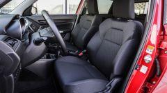 Suzuki Swift 2017 1.2 Hybrid 2WD: ecologica e divertente - Immagine: 33