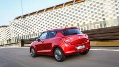 Suzuki Swift 2017 1.2 Hybrid 2WD: ecologica e divertente - Immagine: 9