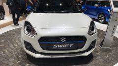 Suzuki Swift 2017: in video dal Salone di Ginevra 2017 - Immagine: 4